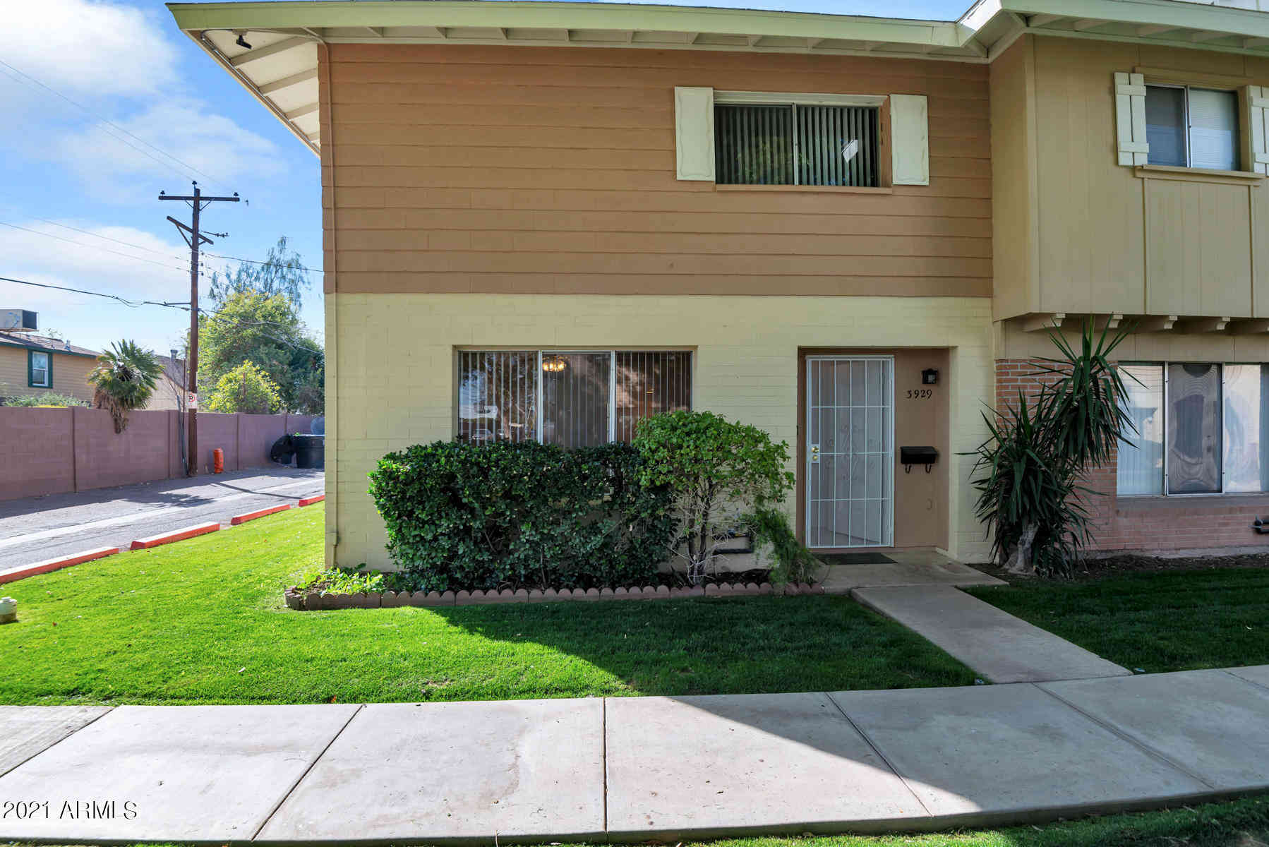 3929 S MILL Avenue, Tempe, AZ, 85282,