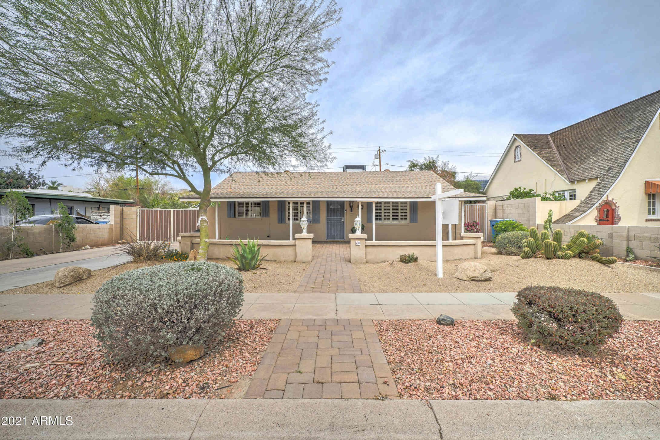 70 W WINDSOR Avenue, Phoenix, AZ, 85003,