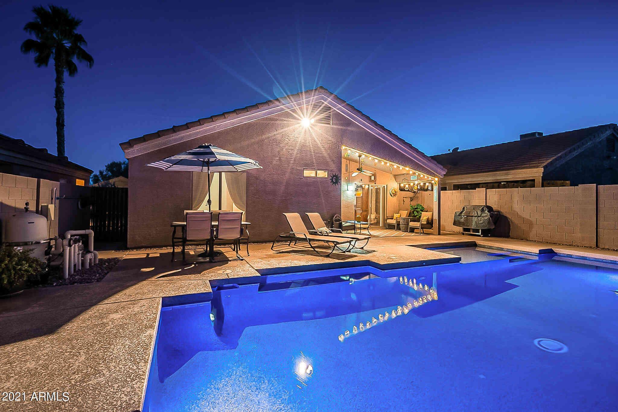 13022 W REDFIELD Road, El Mirage, AZ, 85335,