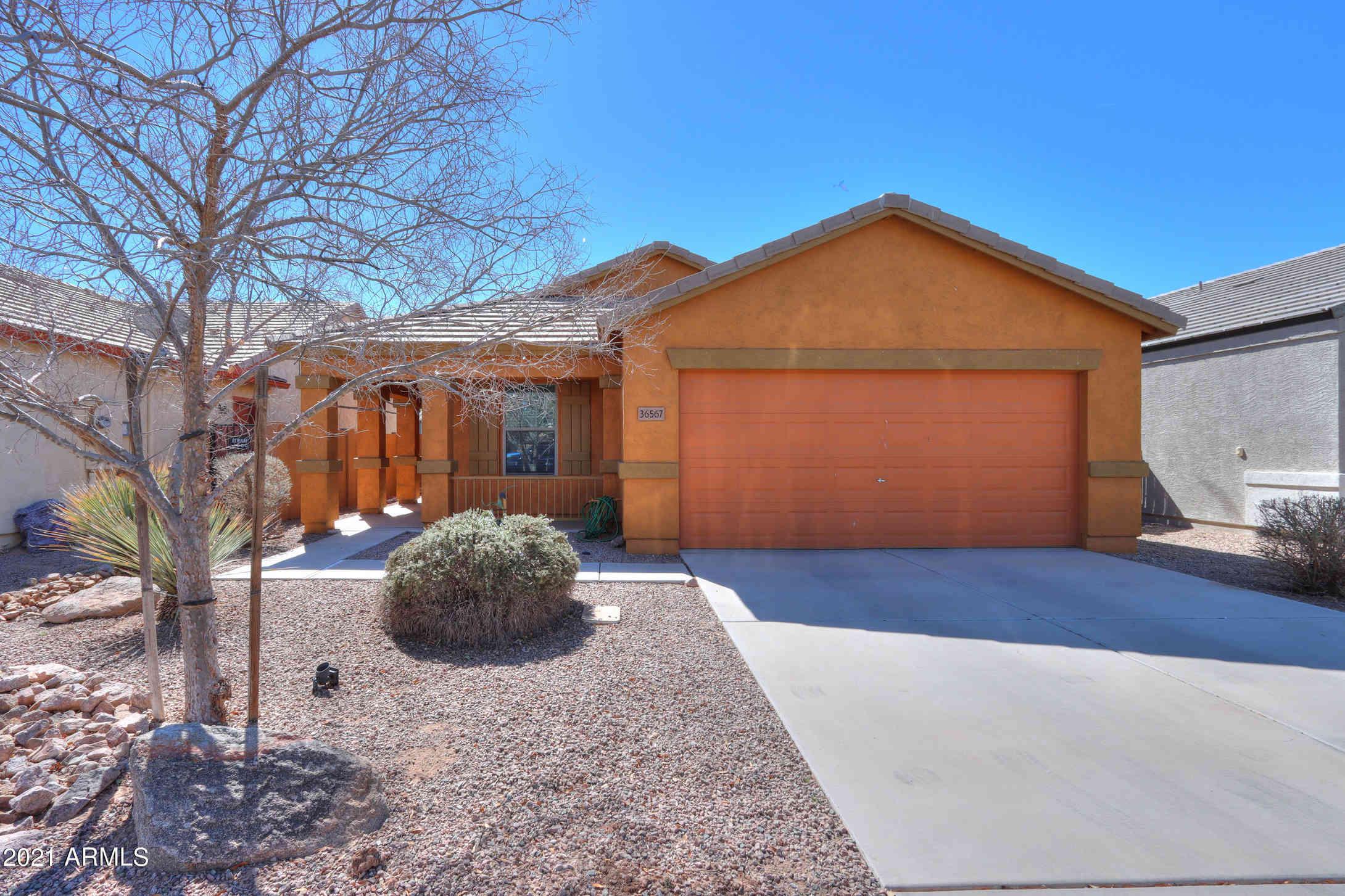 36567 W PAMPOLOMA Avenue, Maricopa, AZ, 85138,