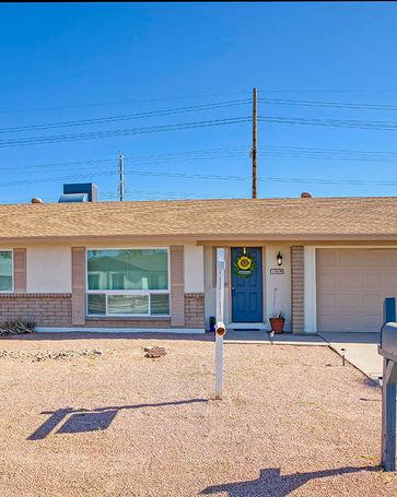 10819 N 45TH Drive Glendale, AZ, 85304