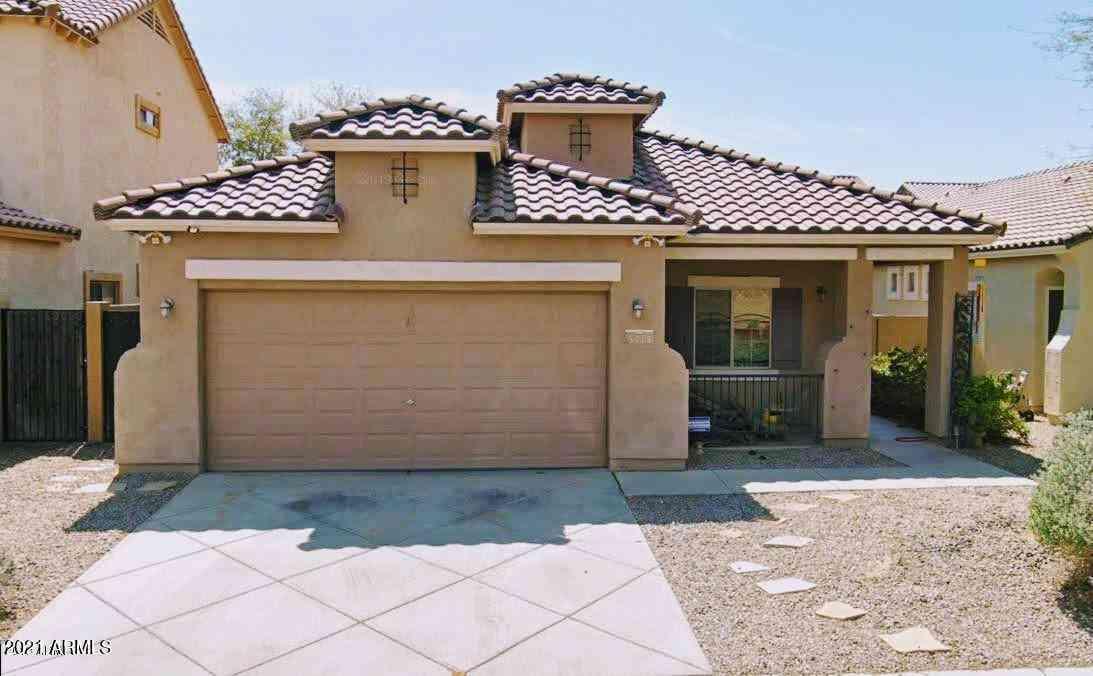 5115 W GLASS Lane, Laveen, AZ, 85339,