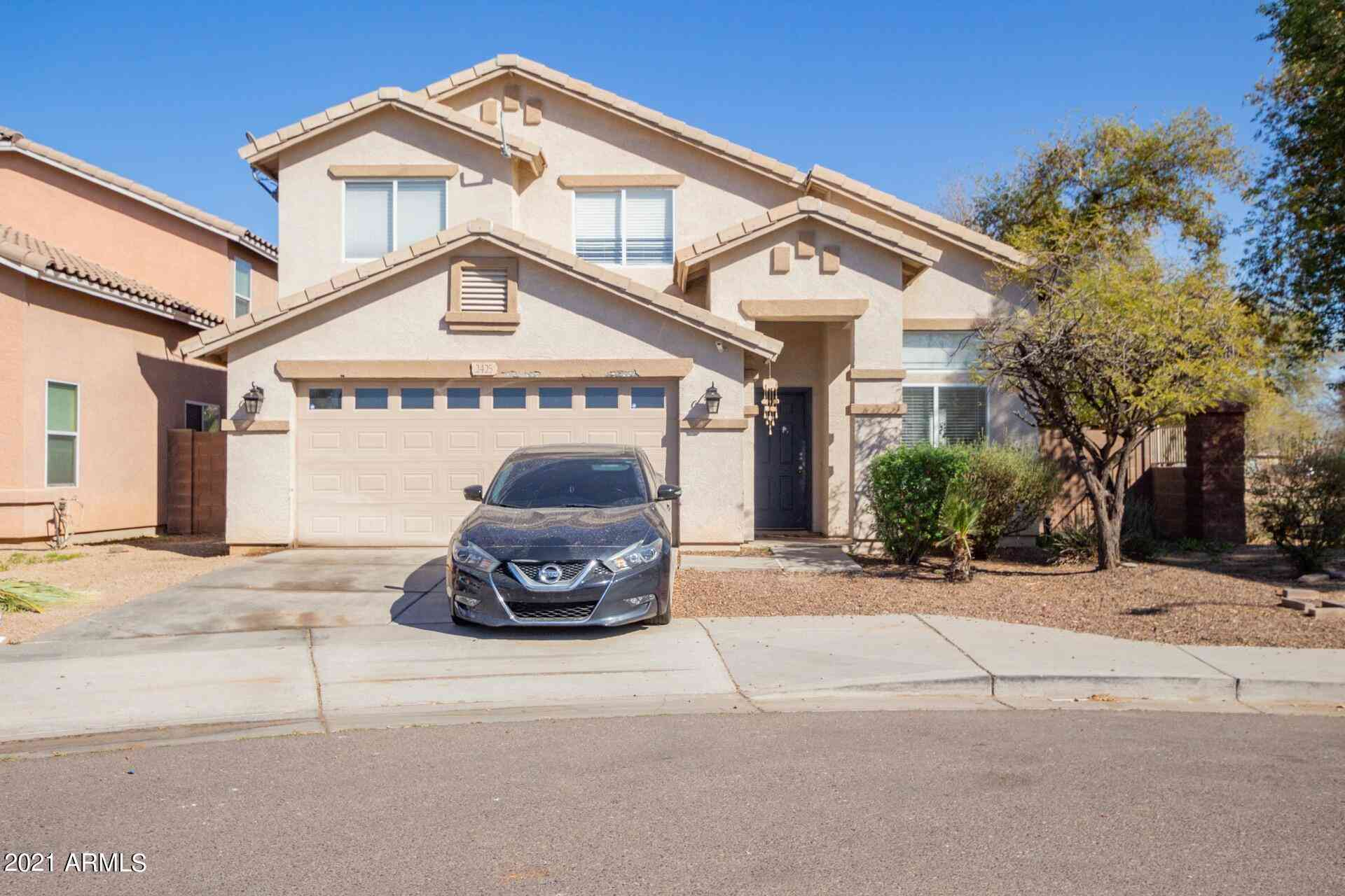 2425 S 65TH Drive, Phoenix, AZ, 85043,