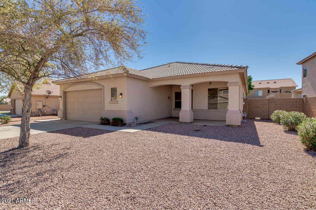 12705 W CATALINA Drive, Avondale, AZ, 85392,