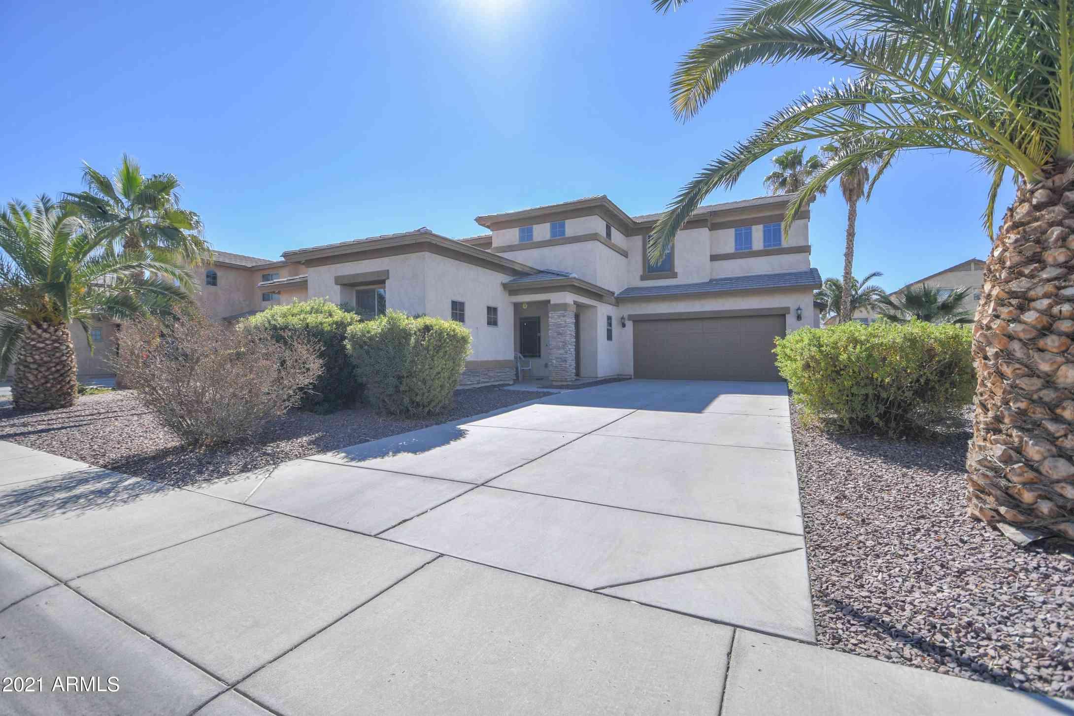 1429 E DOUGLAS Street, Casa Grande, AZ, 85122,