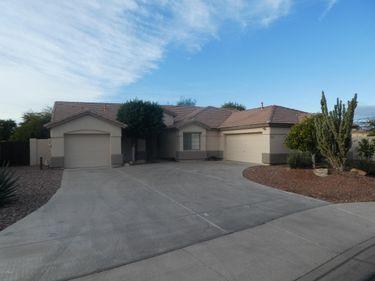 3027 E HOPE Street, Mesa, AZ, 85213,
