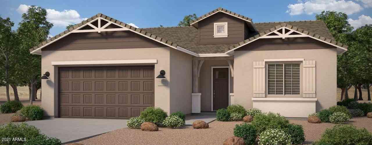 4285 Blacksmith Way, Wickenburg, AZ, 85390,