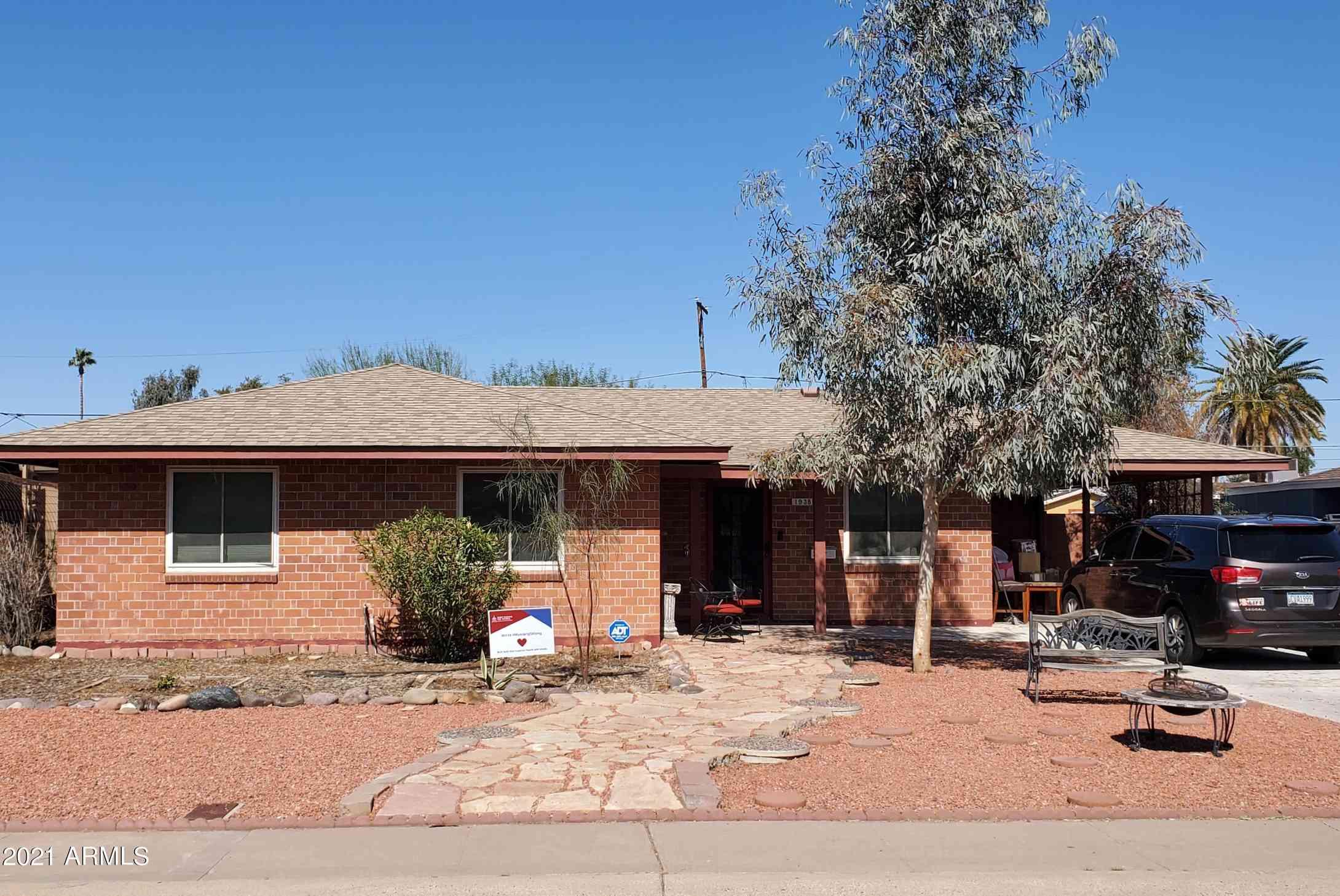 1938 W INDIANOLA Avenue, Phoenix, AZ, 85015,