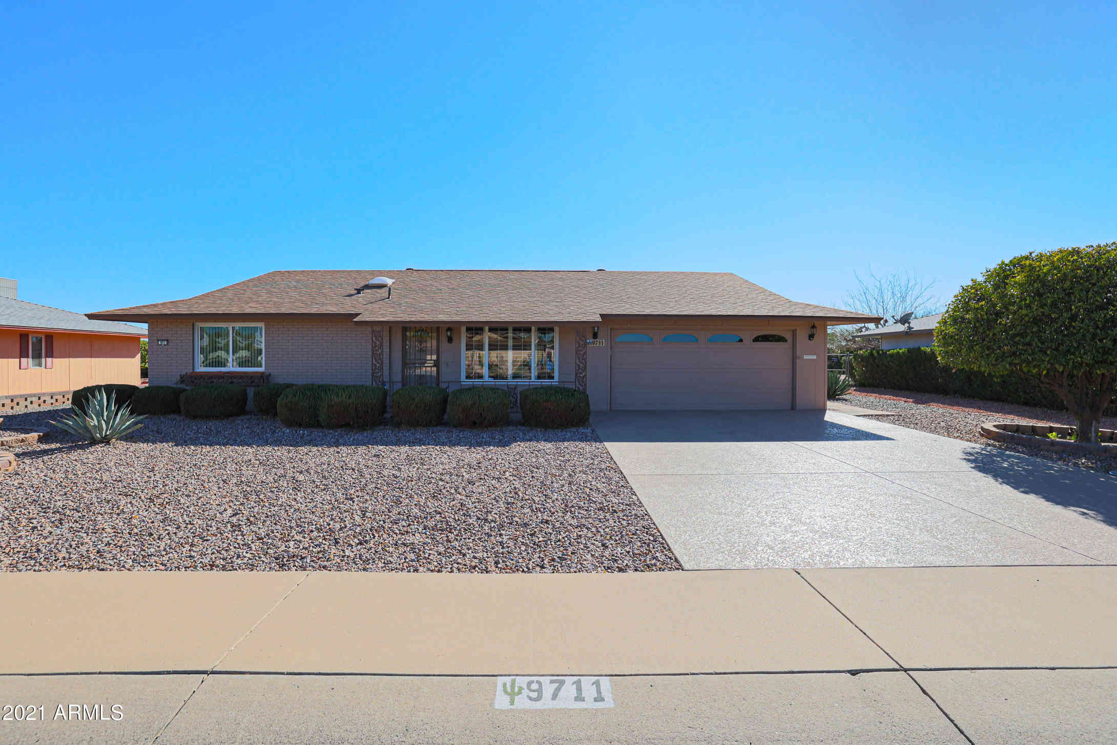 9711 W RIVIERA Drive, Sun City, AZ, 85351,