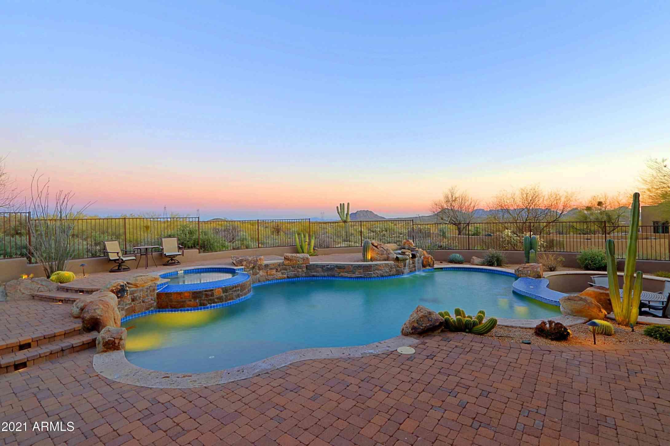 37959 N BOULDER VIEW Drive, Scottsdale, AZ, 85262,
