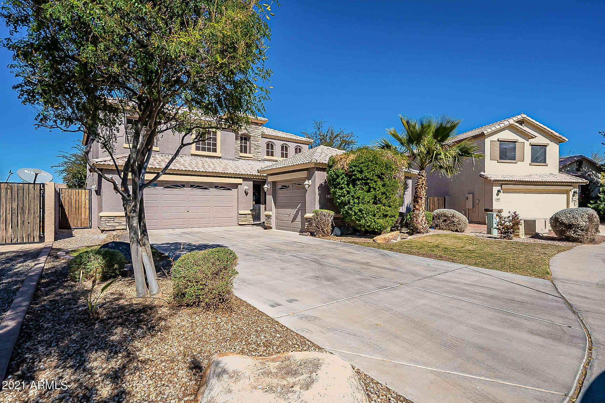 1586 E 12TH Street, Casa Grande, AZ, 85122,
