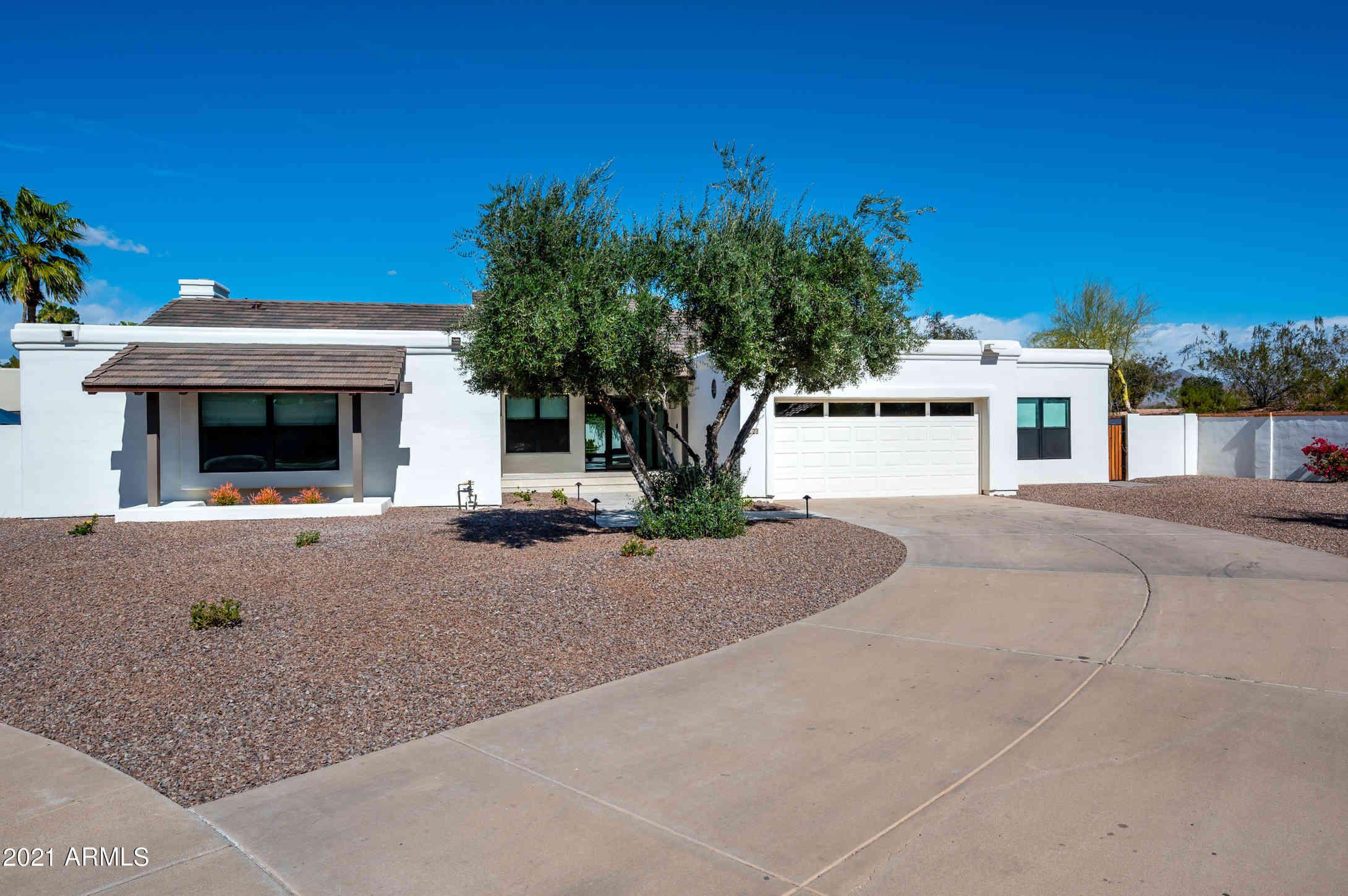 8901 N 87th Court, Scottsdale, AZ, 85258,