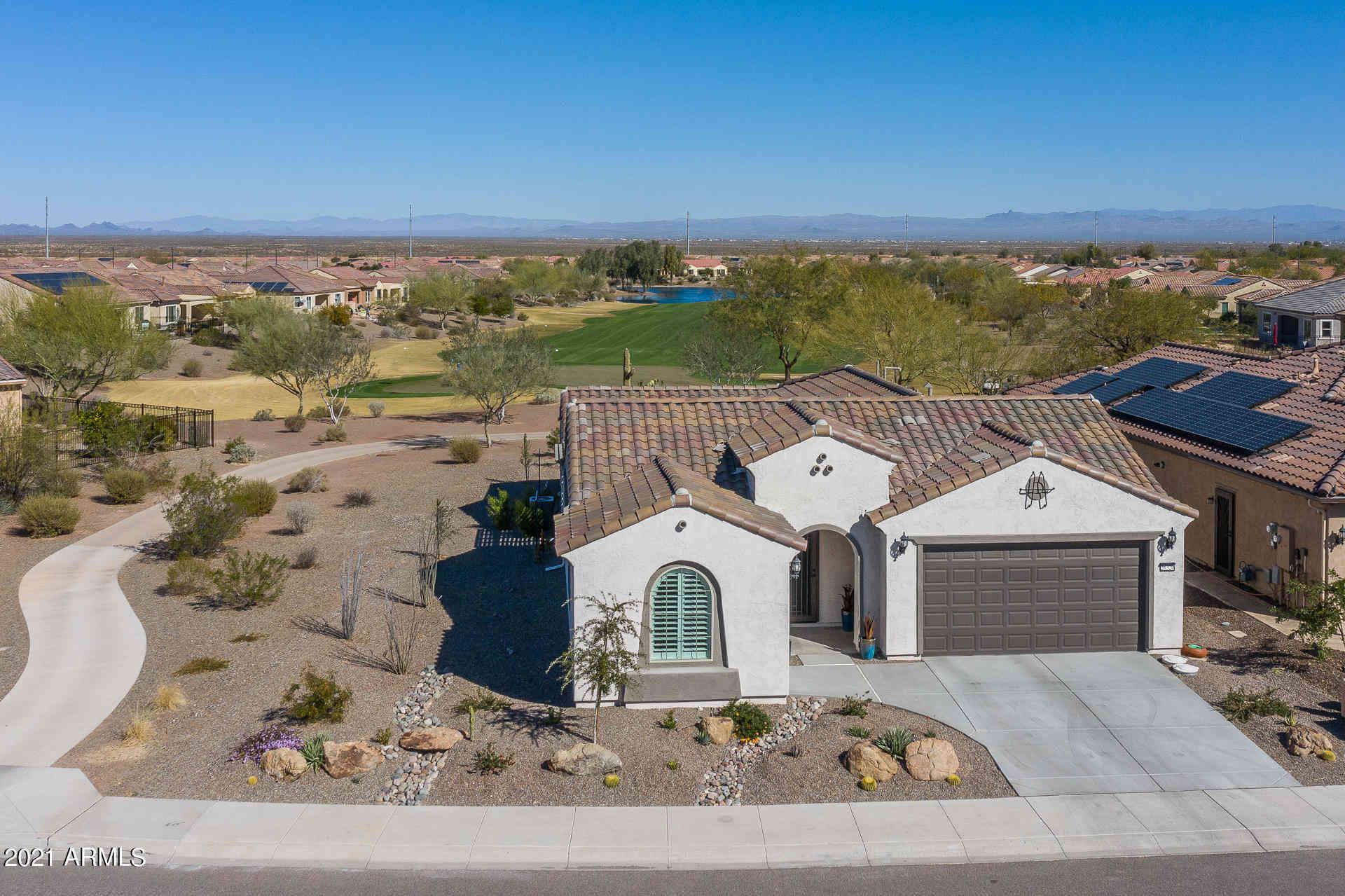 26320 W MATTHEW Drive, Buckeye, AZ, 85396,