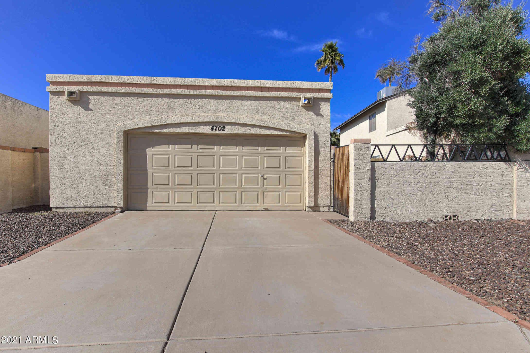 4702 W HAVASUPAI Drive, Glendale, AZ, 85308,