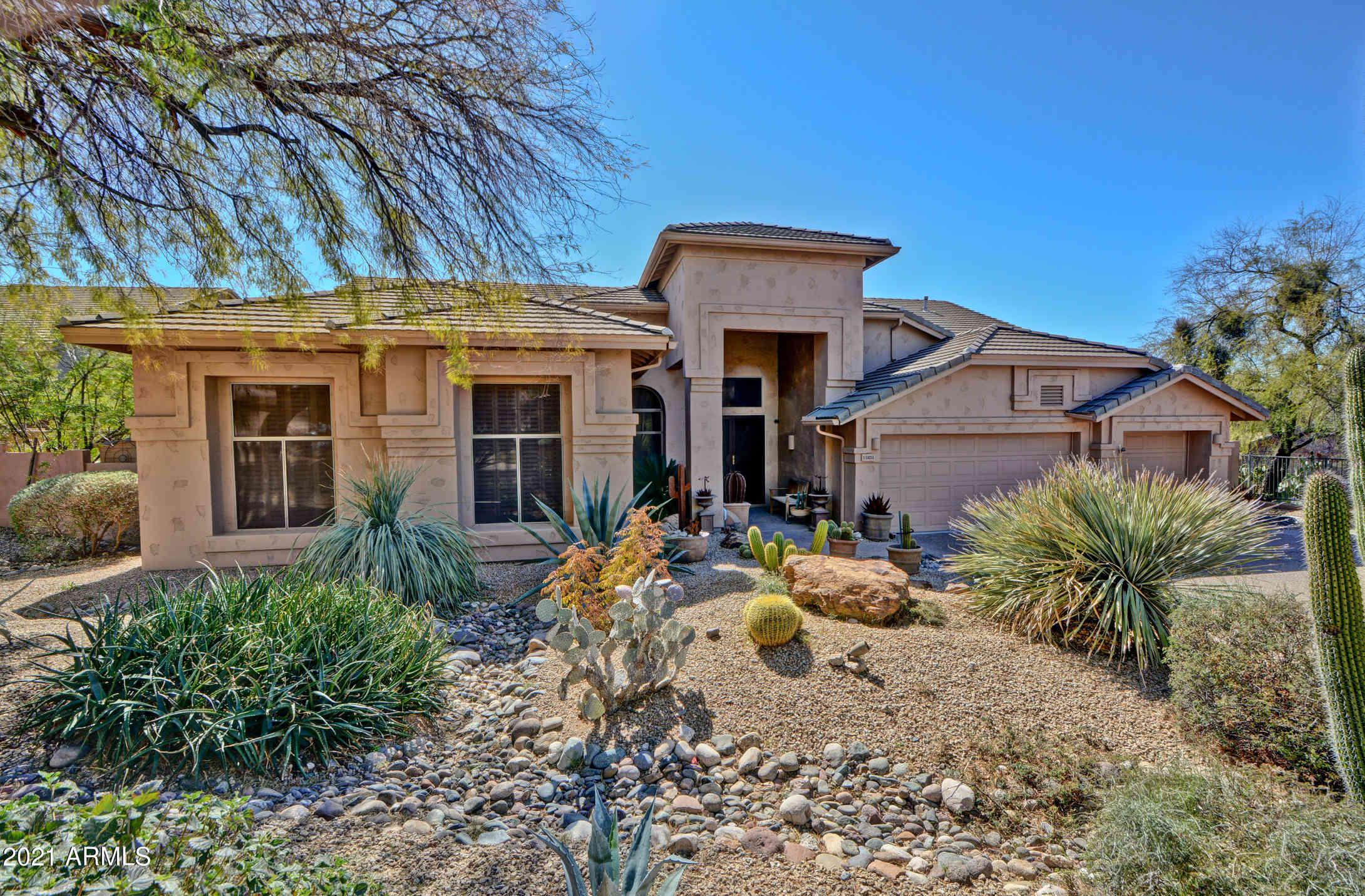 11825 E CHAMA Road, Scottsdale, AZ, 85255,