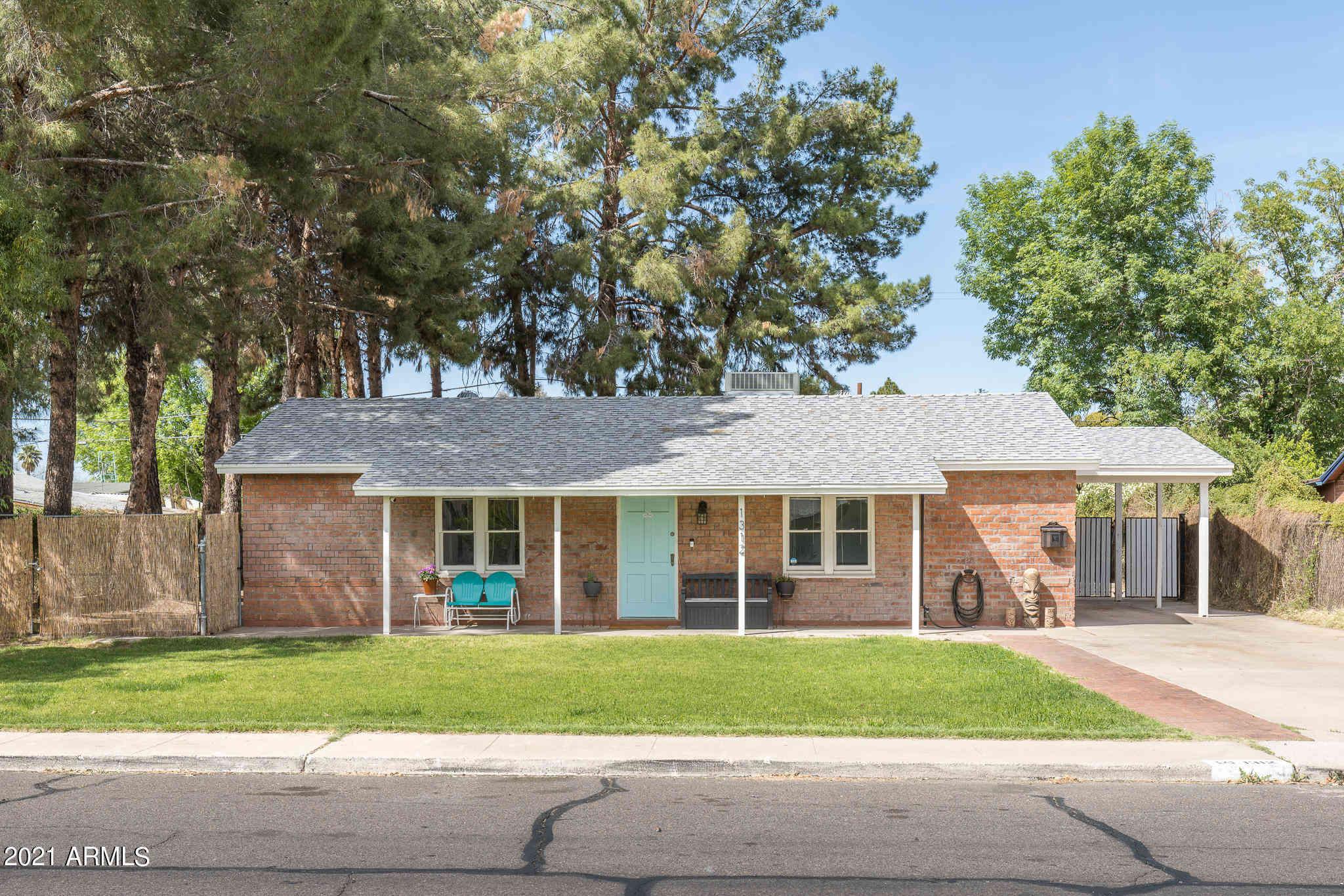 1312 W MACKENZIE Drive, Phoenix, AZ, 85013,