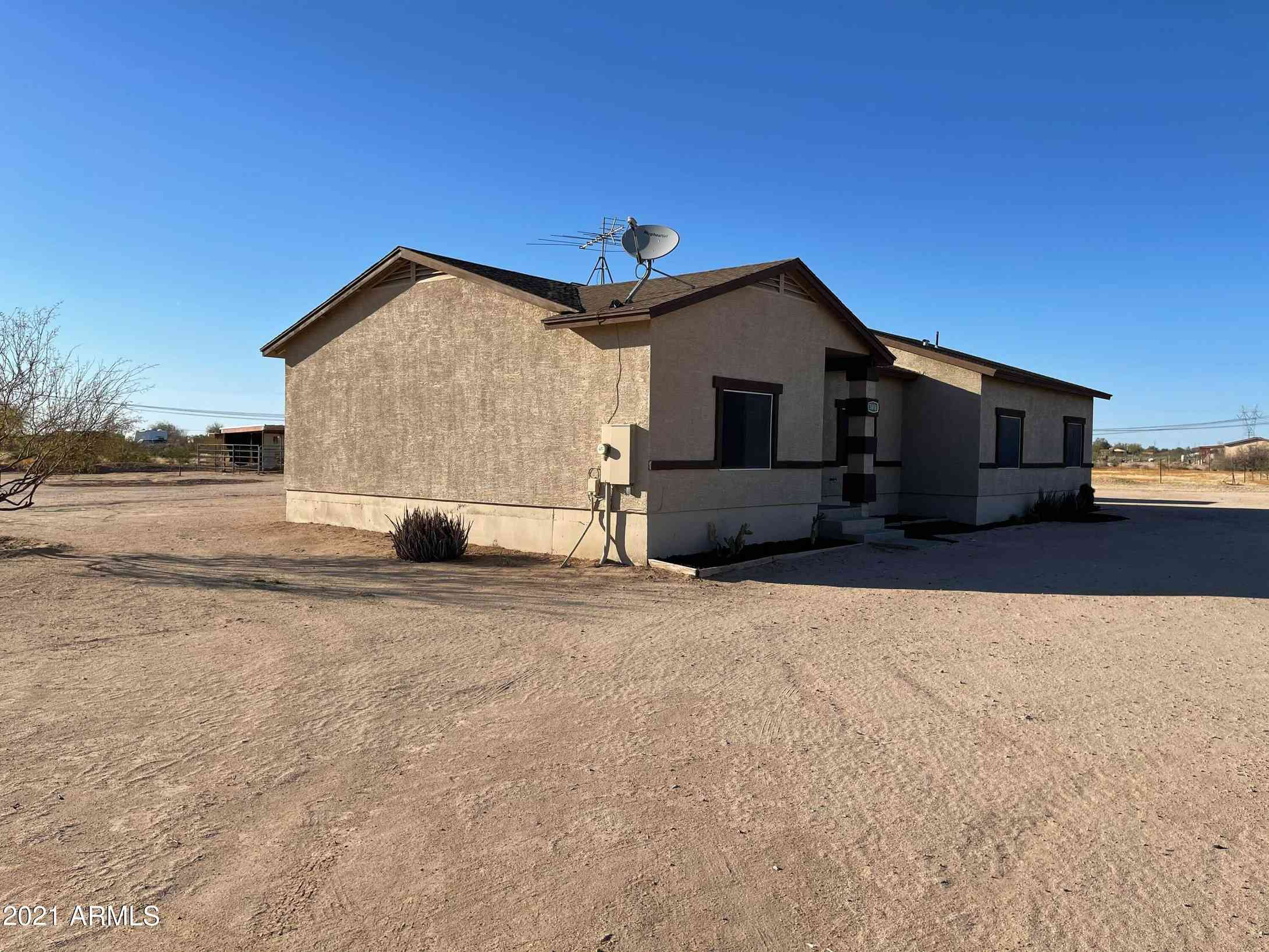3818 S 336TH Avenue, Tonopah, AZ, 85354,