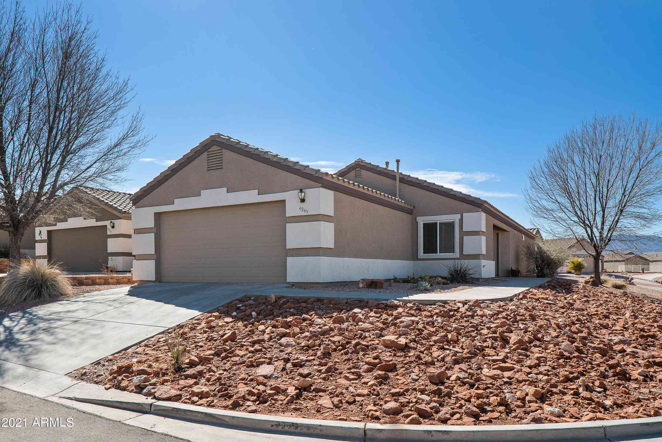 4945 E Catalina - LOT 33 --, Cornville, AZ, 86325,