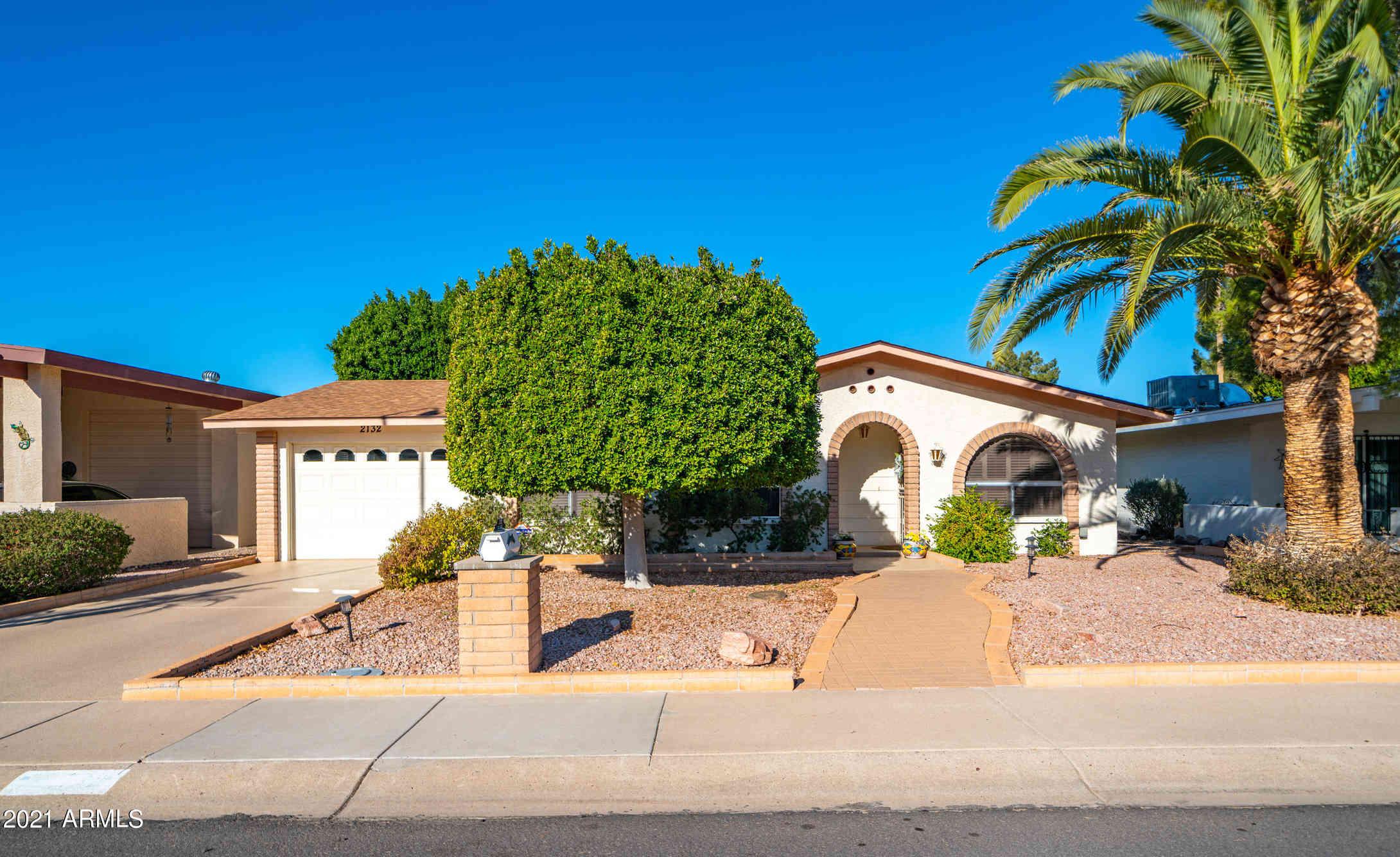 2132 N STOCKTON Place, Mesa, AZ, 85215,
