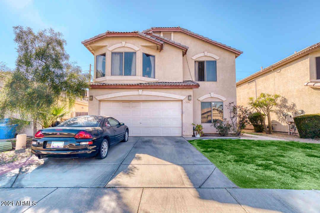 10467 W PASADENA Avenue, Glendale, AZ, 85307,