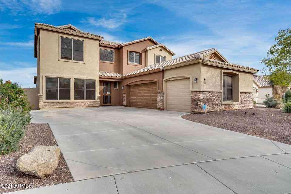 4420 W PLEASANT Lane, Laveen, AZ, 85339,