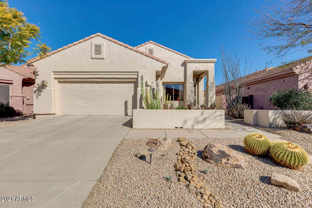 7686 E VIA DEL SOL Drive, Scottsdale, AZ, 85255,