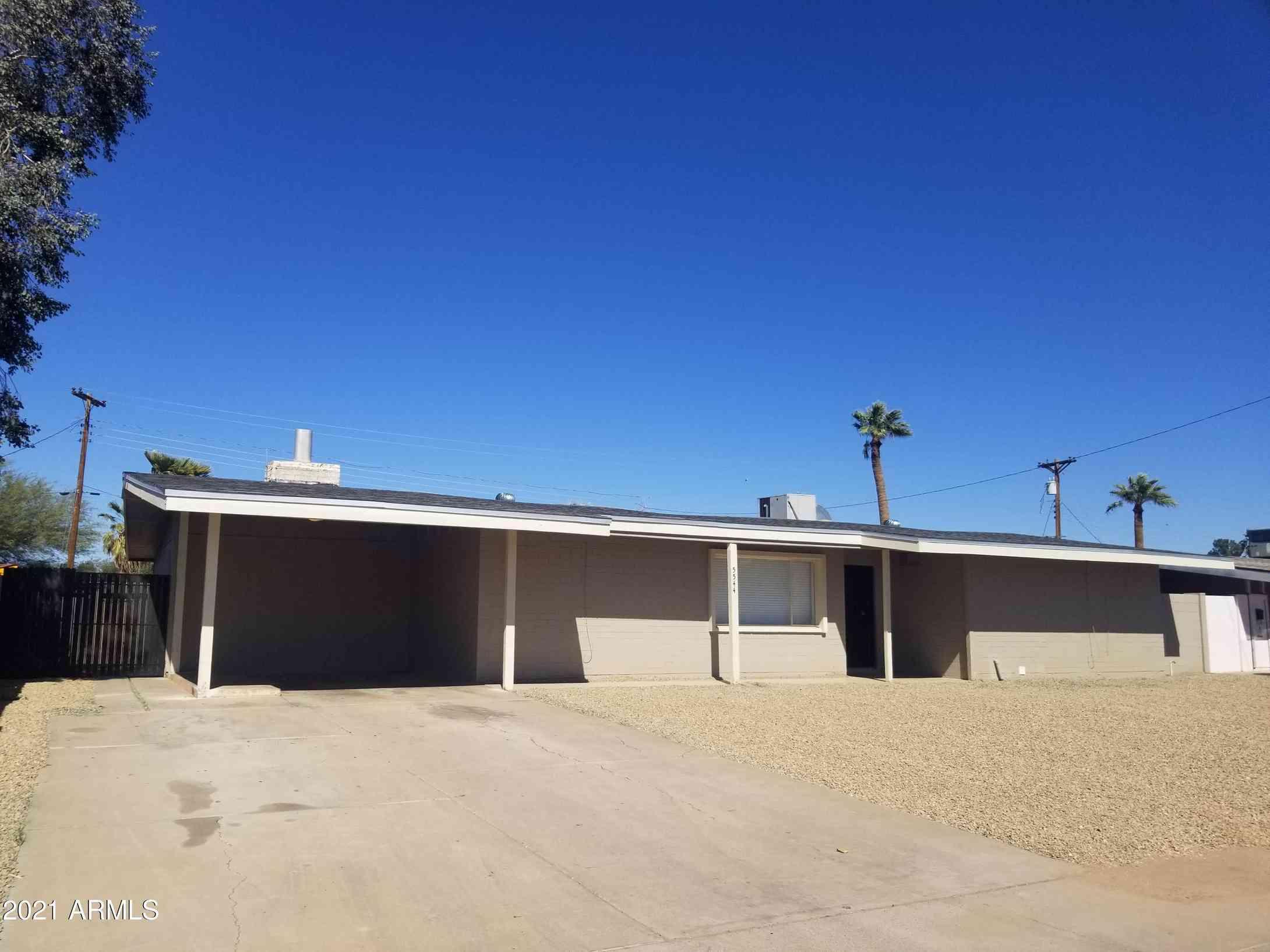 5544 W HIGHLAND Avenue, Phoenix, AZ, 85031,