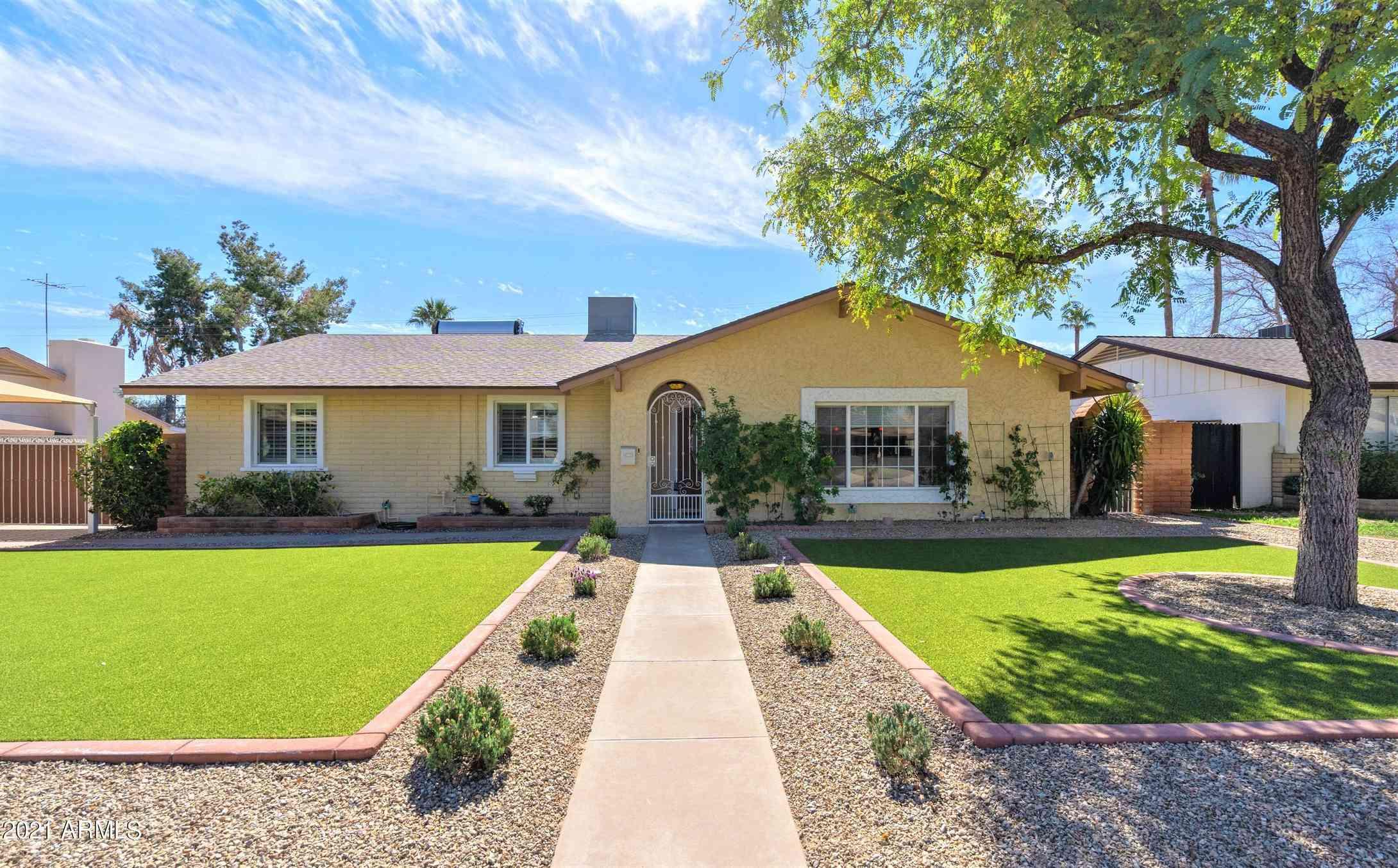3115 E LUPINE Avenue, Phoenix, AZ, 85028,