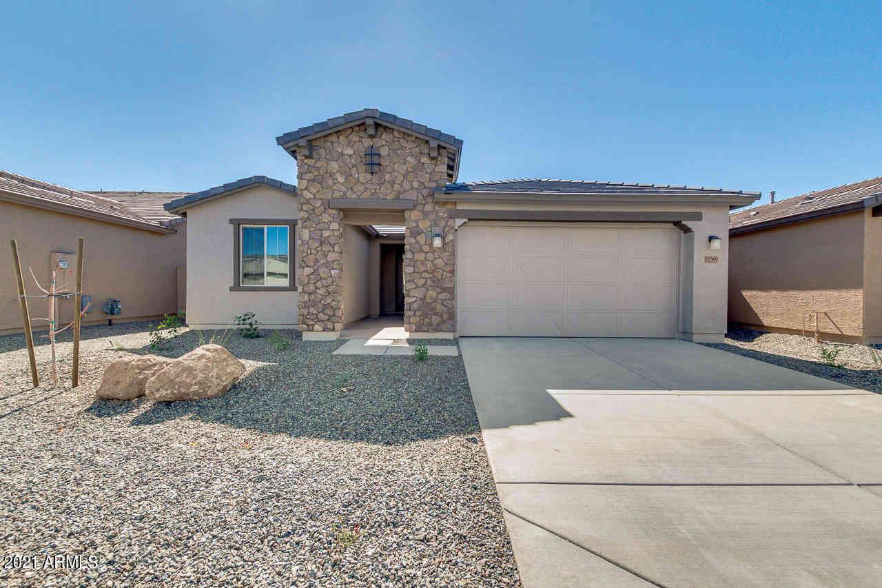 11569 W Levi Drive, Avondale, AZ, 85323,