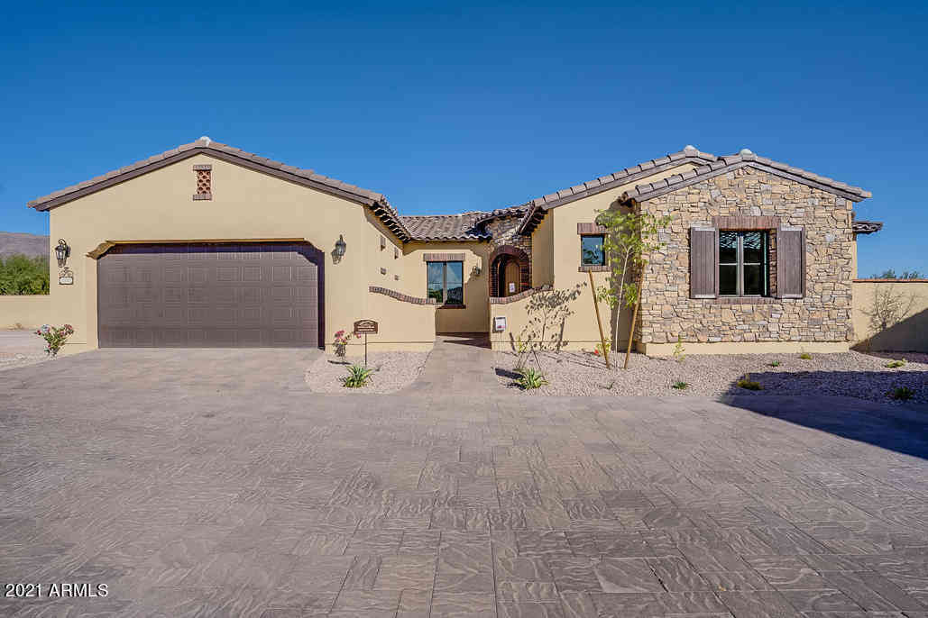 3265 S COFFEEBERRY Court, Gold Canyon, AZ, 85118,
