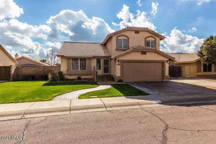 4415 W CALLE LEJOS --, Glendale, AZ, 85310,