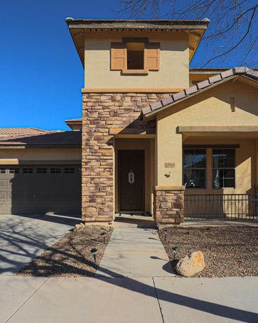 3340 E TYSON Street Gilbert, AZ, 85295