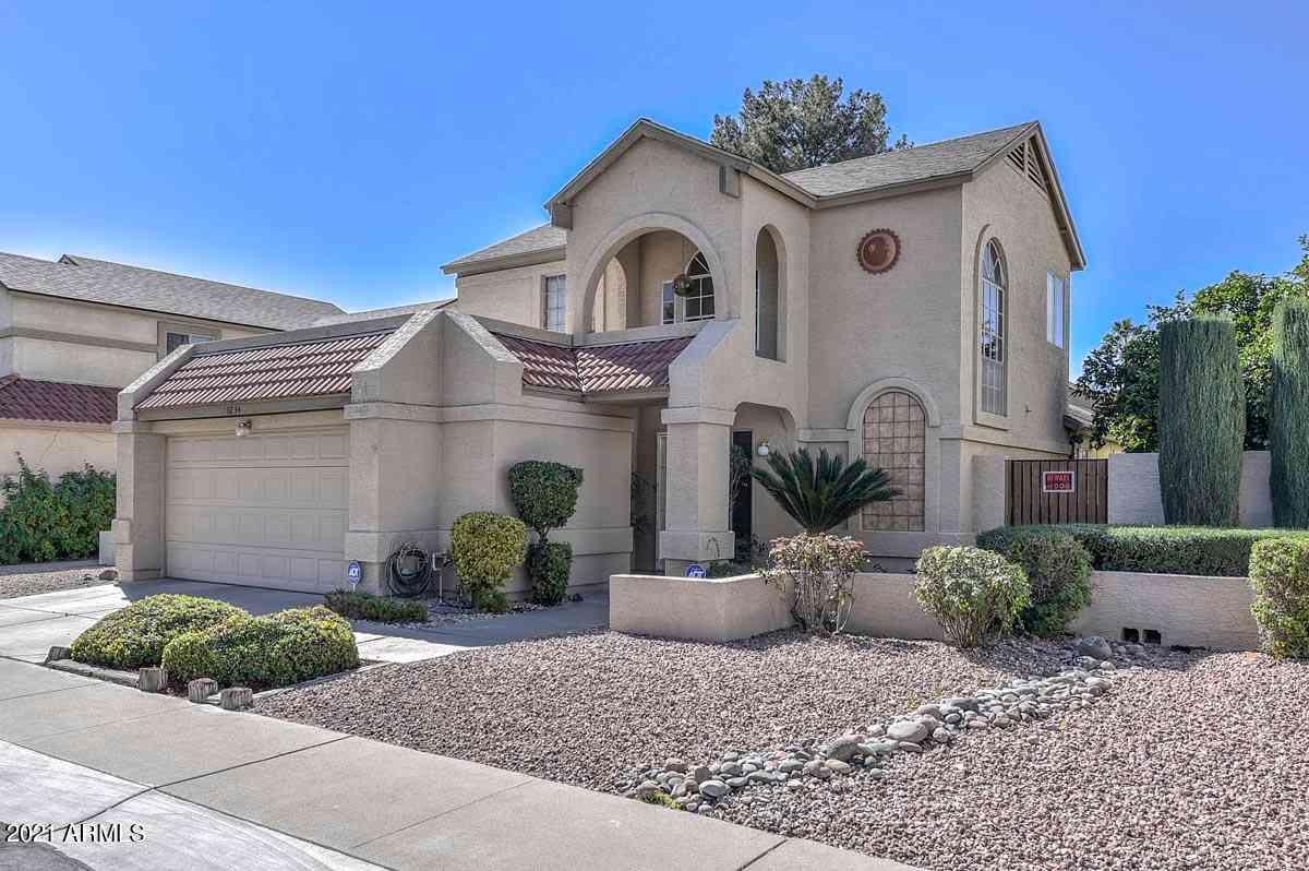 19234 N 5TH Street, Phoenix, AZ, 85024,