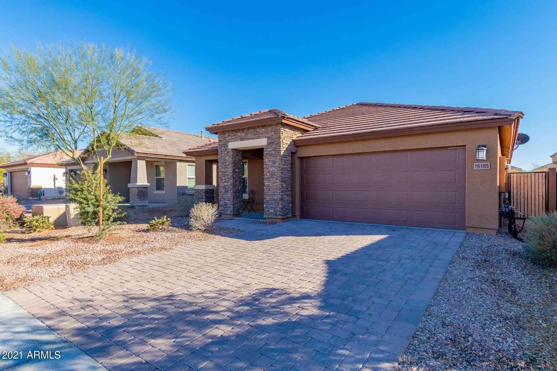 16185 W WINSLOW Drive, Goodyear, AZ, 85338,