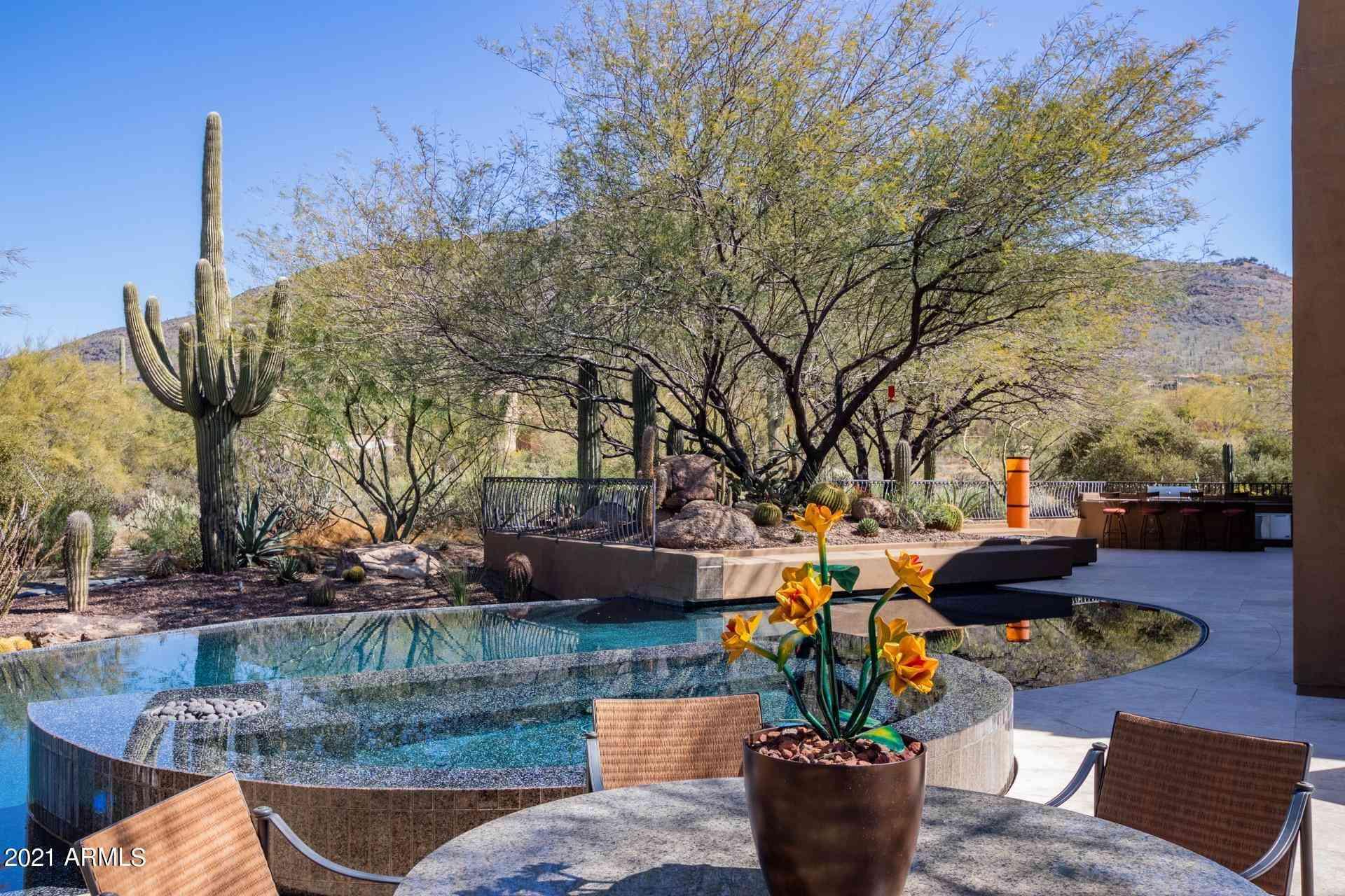 5720 E CANYON RIDGE NORTH Drive, Cave Creek, AZ, 85331,