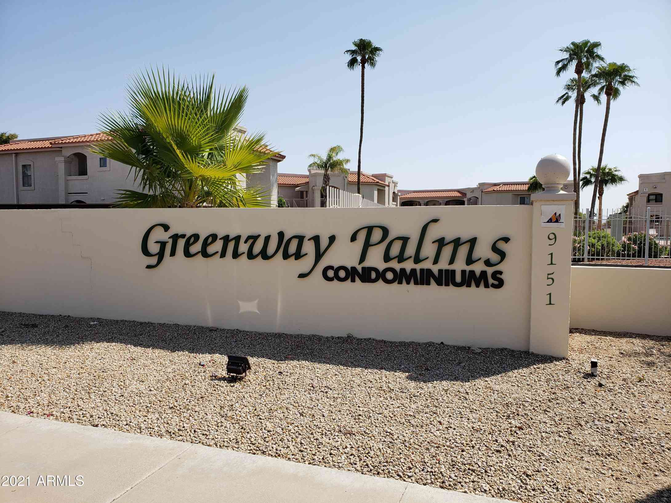 9151 W GREENWAY Road #256, Peoria, AZ, 85381,