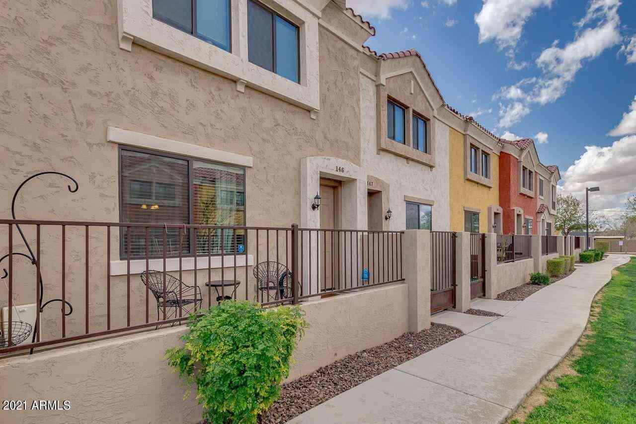 1950 N CENTER Street #146, Mesa, AZ, 85201,