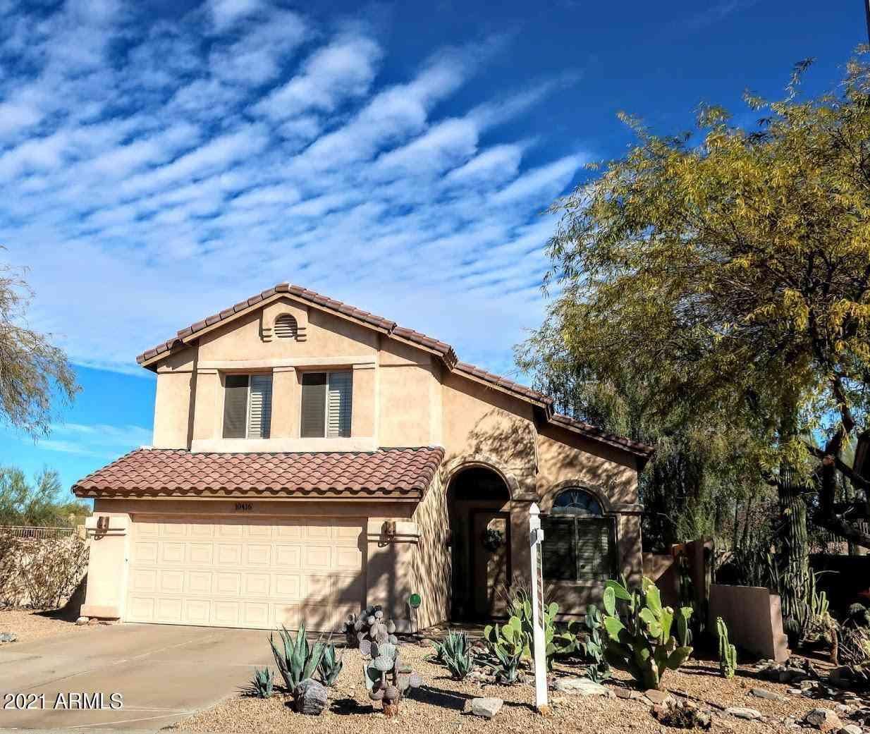 10416 E PENSTAMIN Drive, Scottsdale, AZ, 85255,