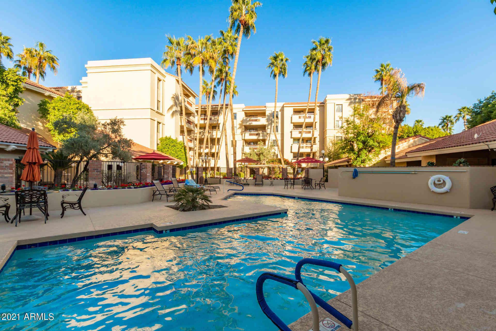 4200 N MILLER Road #226, Scottsdale, AZ, 85251,