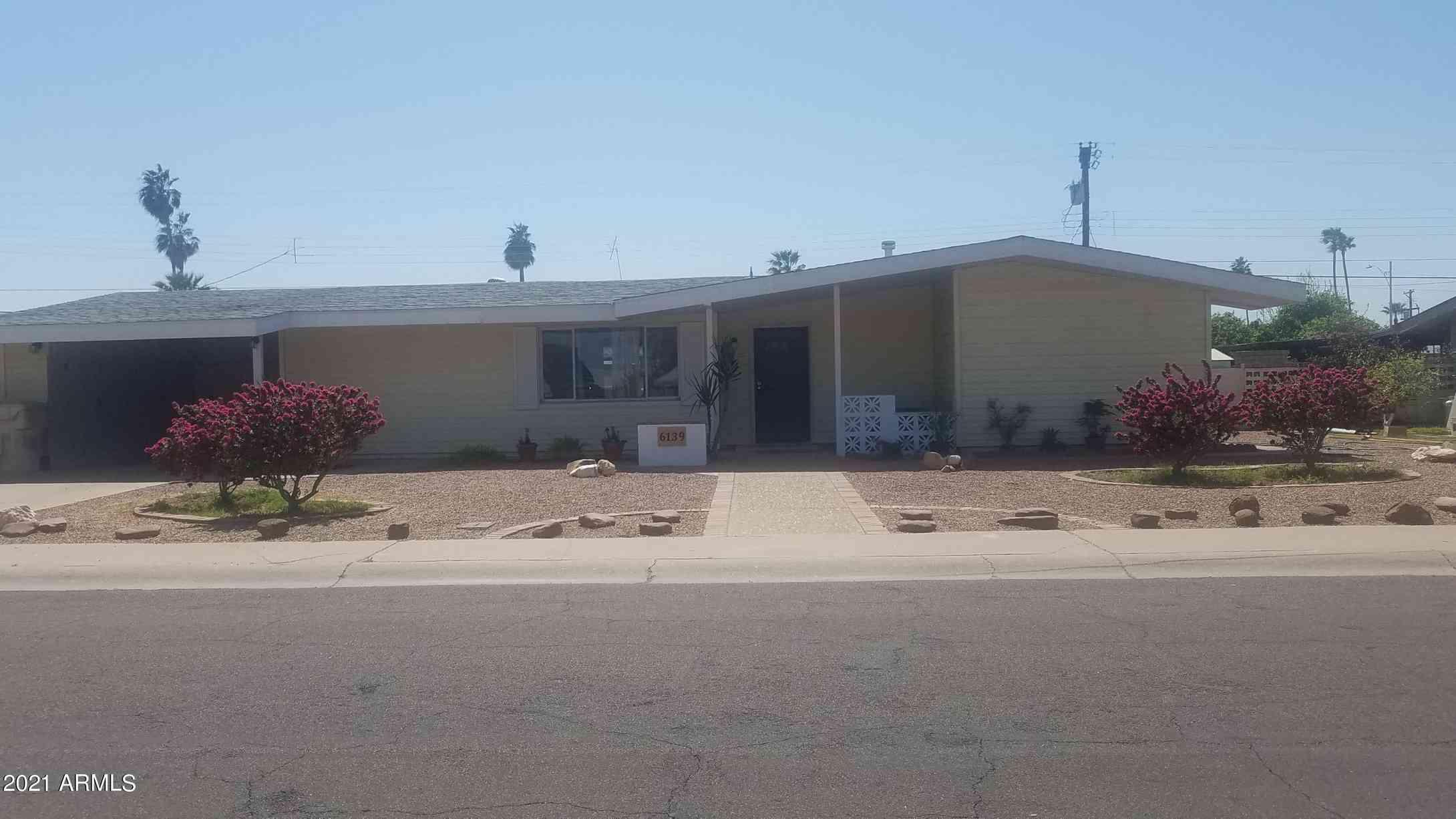6139 W ORANGE Drive, Glendale, AZ, 85301,
