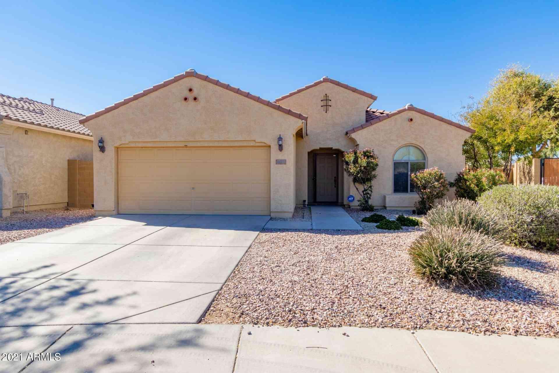 8930 N 182ND Avenue, Waddell, AZ, 85355,