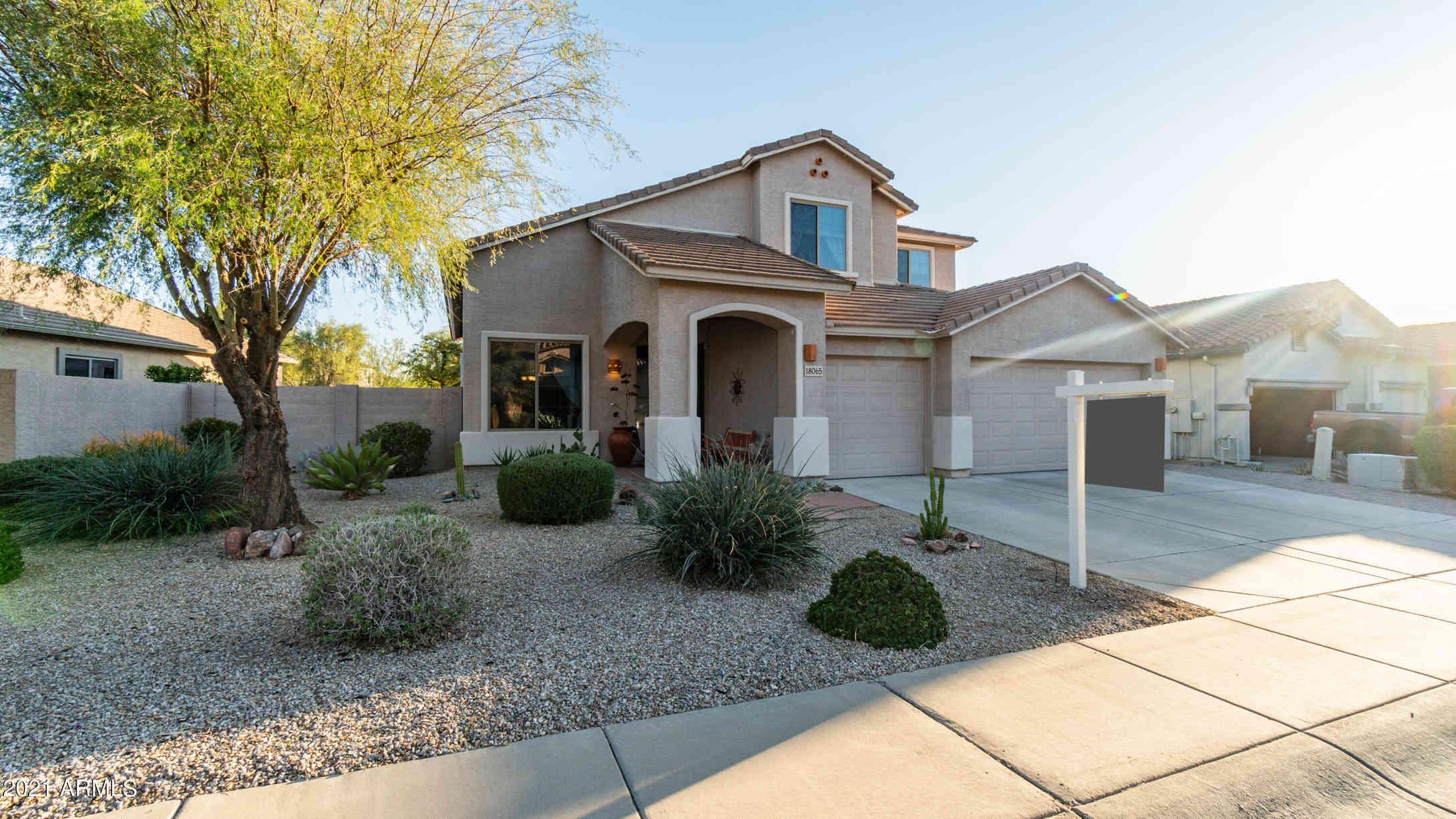 18065 E VIA MARGARITA --, Gold Canyon, AZ, 85118,