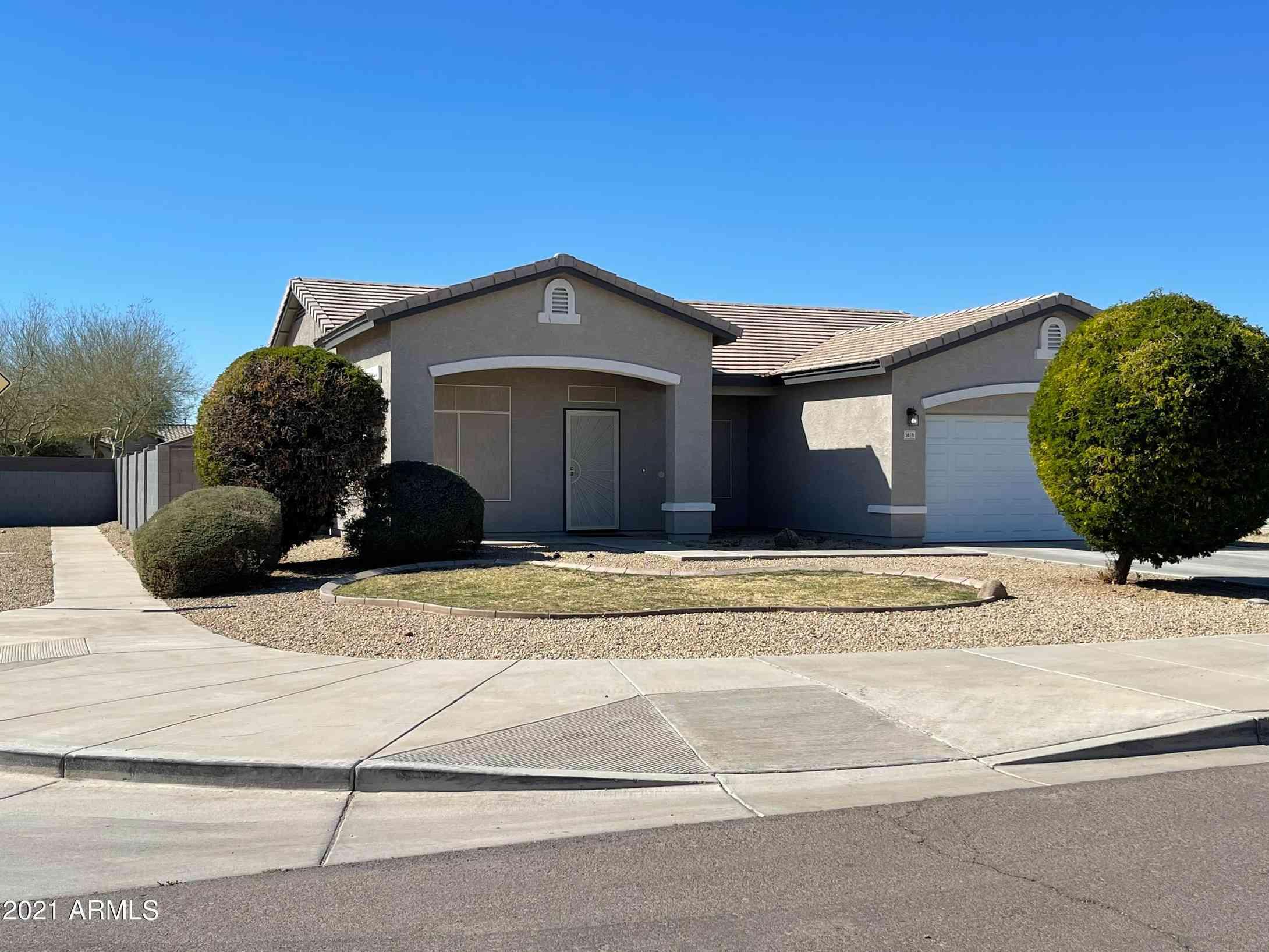5616 S 55TH Lane, Laveen, AZ, 85339,