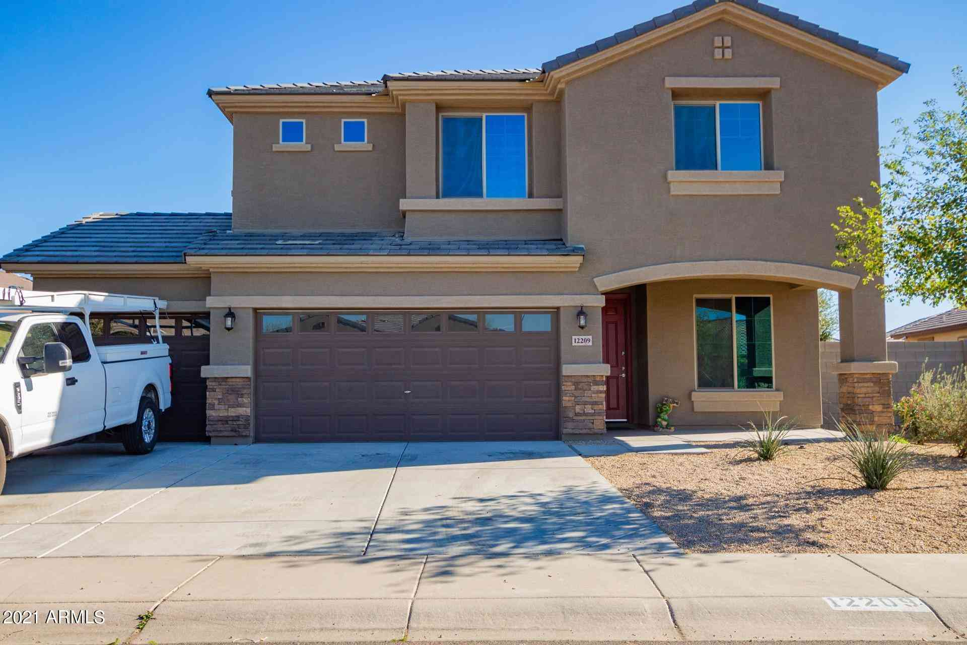 12209 W WINSLOW Avenue, Tolleson, AZ, 85353,