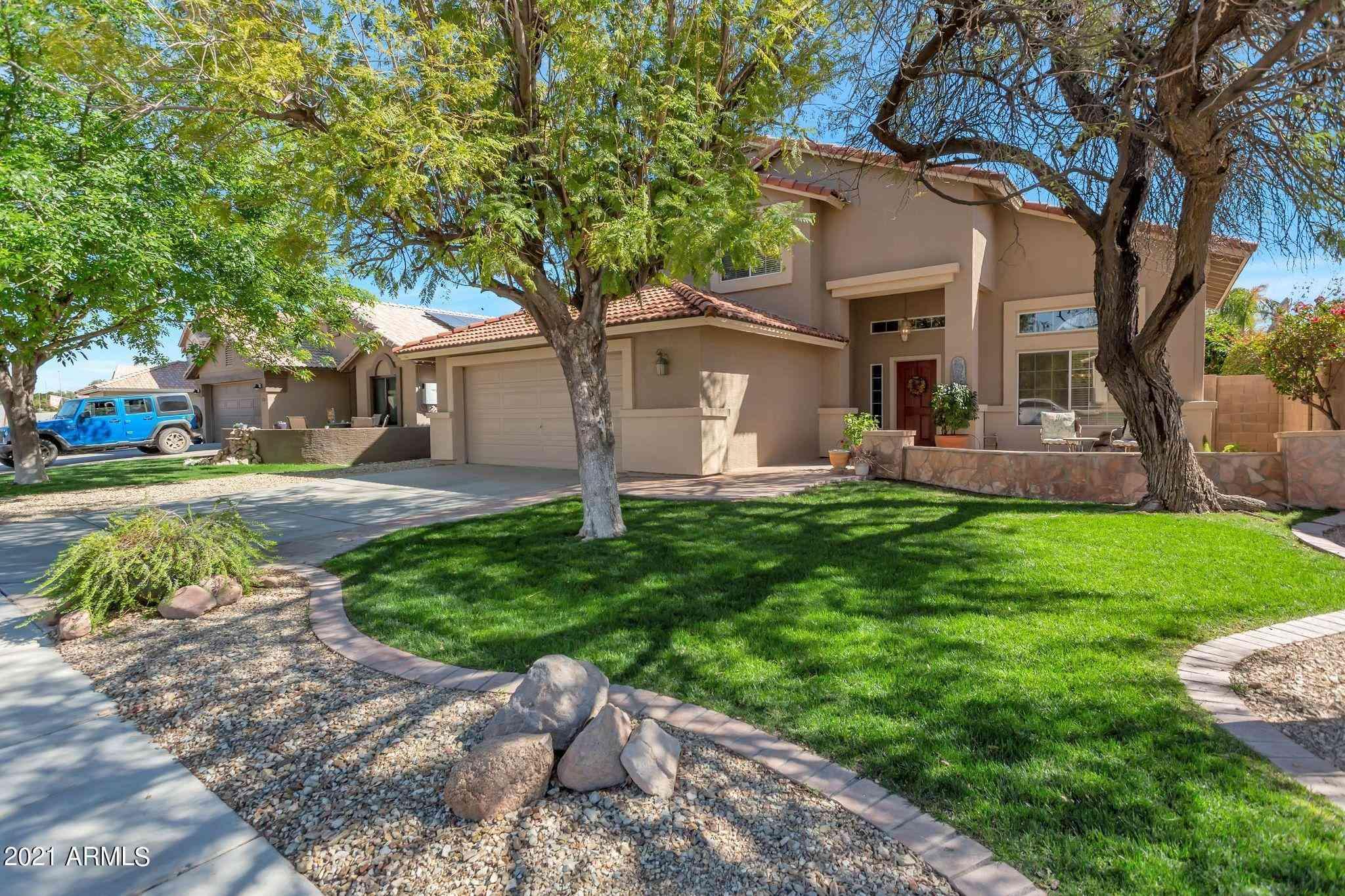 8767 W MELINDA Lane, Peoria, AZ, 85382,
