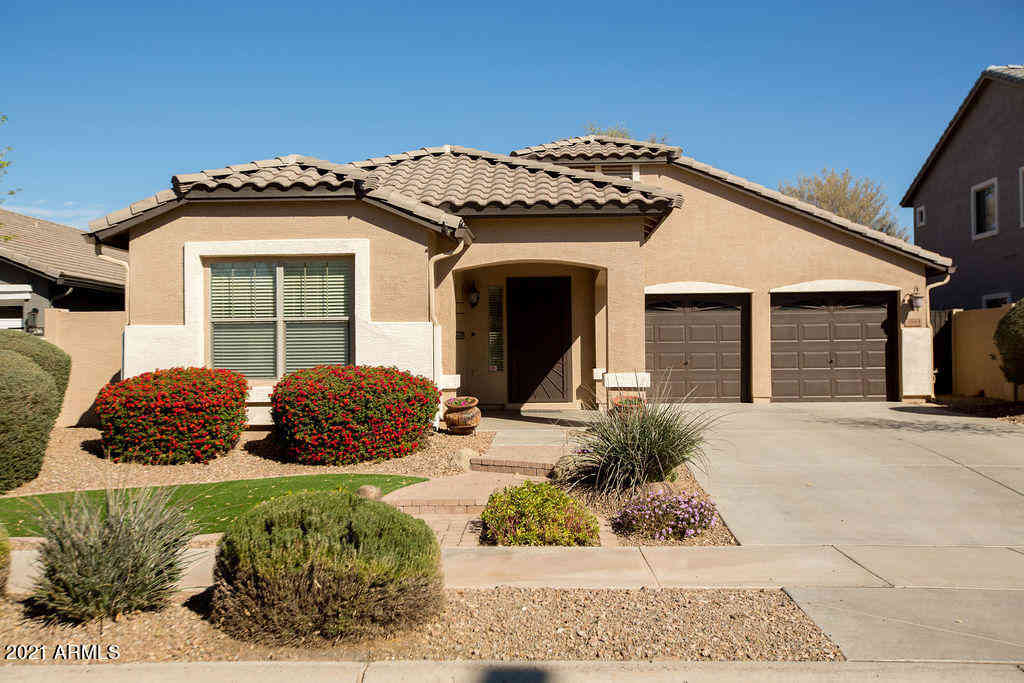 3544 E HOPKINS Road, Gilbert, AZ, 85295,