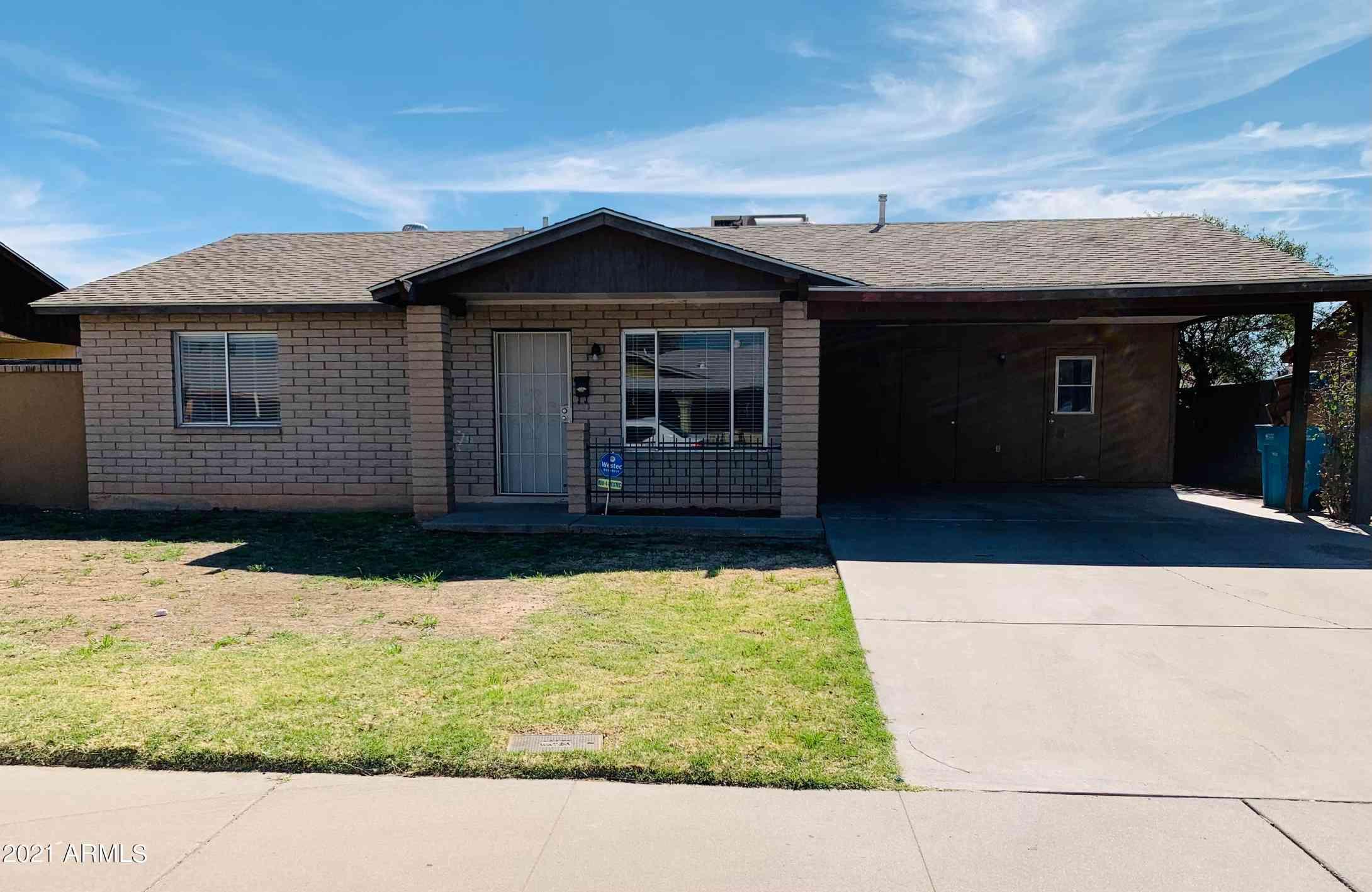 5343 W HUBBELL Street, Phoenix, AZ, 85035,