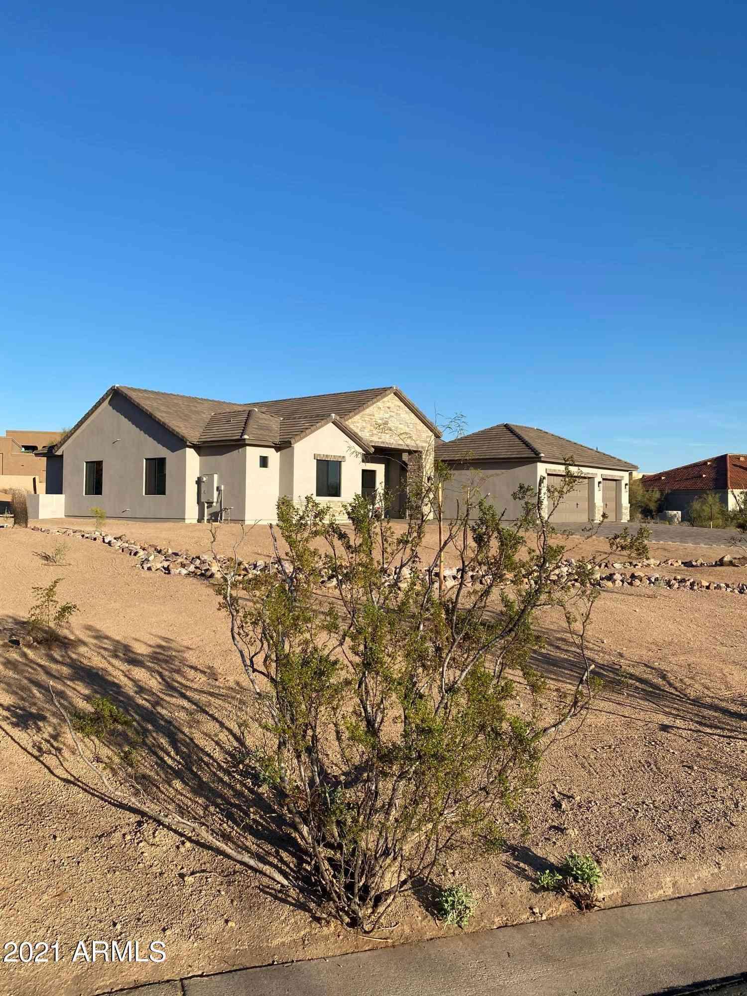 8540 E MCDOWELL Road #35, Mesa, AZ, 85207,