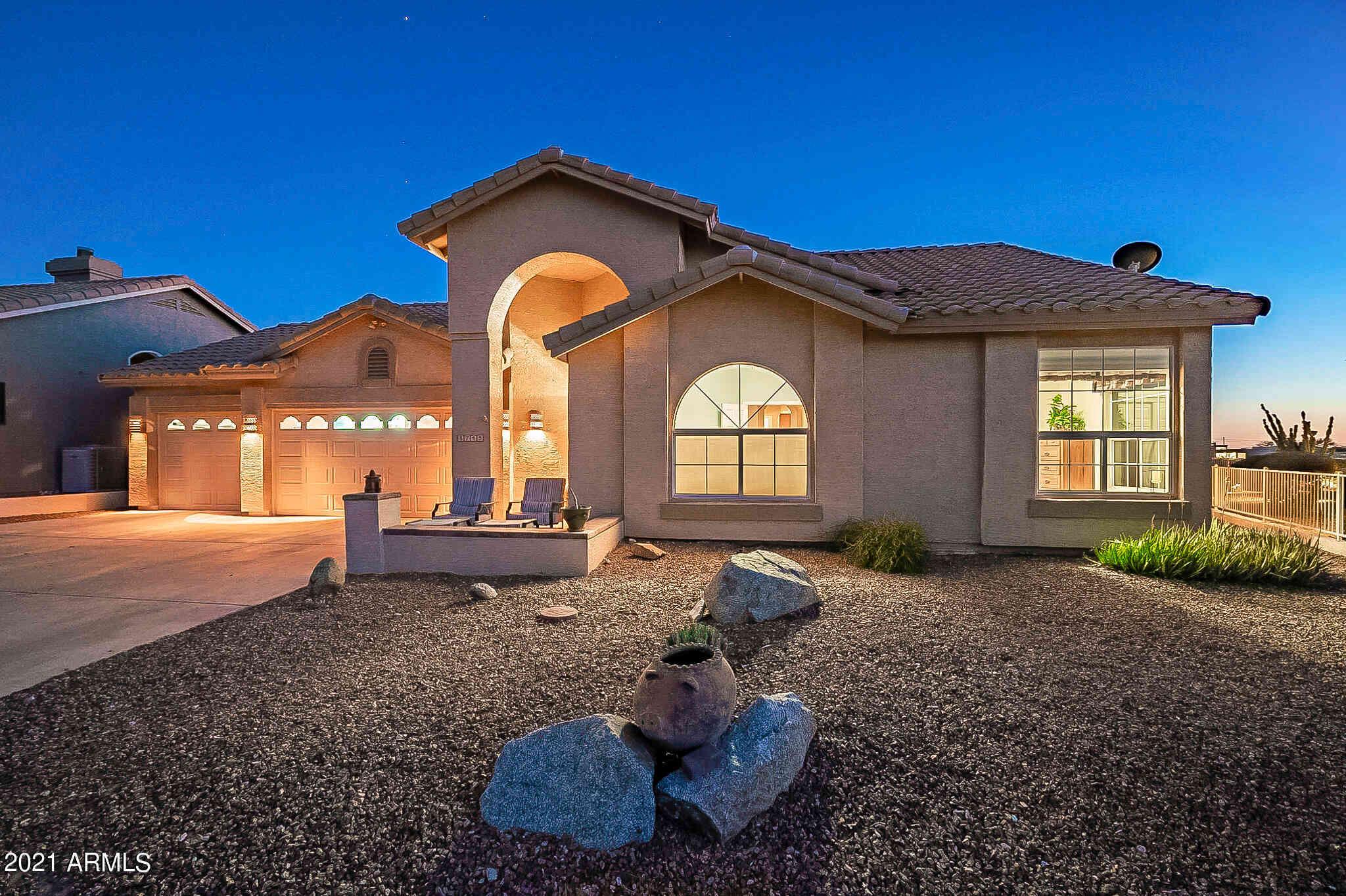 8745 E BRITTLE BUSH Road, Gold Canyon, AZ, 85118,