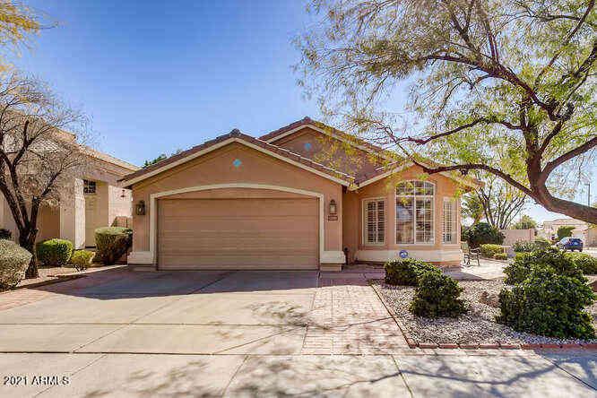 13185 W WINDSOR Avenue, Goodyear, AZ, 85395,